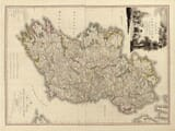 Ireland Beaufort Map