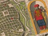 Jerusalem Detail 2