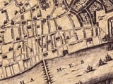 Great Fire Map detail