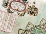Nijmegen Map Detail