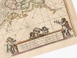 Northern Britain Sea Chart Detail