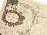 Northern Britain Nautical Chart