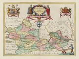 Old Maps Berkshire