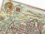 Plan de Paris Detail