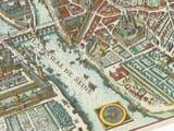 Old Plan de_Paris