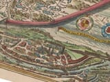 Saltzburg Map detail