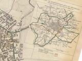 Town Plan Birmingham More Detail
