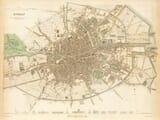 Town Plan Dublin