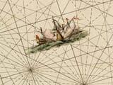 Sea Chart Detail