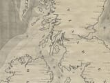 british isles seas detail
