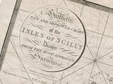 isles of scilly detail