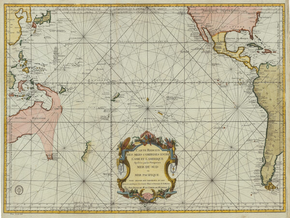 map pacific 1776