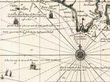 sea chart detail-3