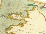 southwest coast ireland map