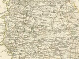 wiltshire 1787 map detail
