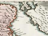 Kerkyra Map