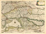 Old Holland Map