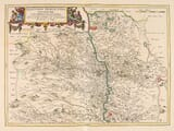 Old Map Scotland Clydesdale