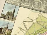Vienna Map ll Detail
