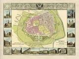 Vienna Map ll