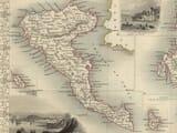greek islands detail
