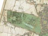 Old London Town detail