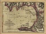 old map gibralter