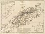 old map tobago