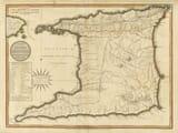 old map trinidad